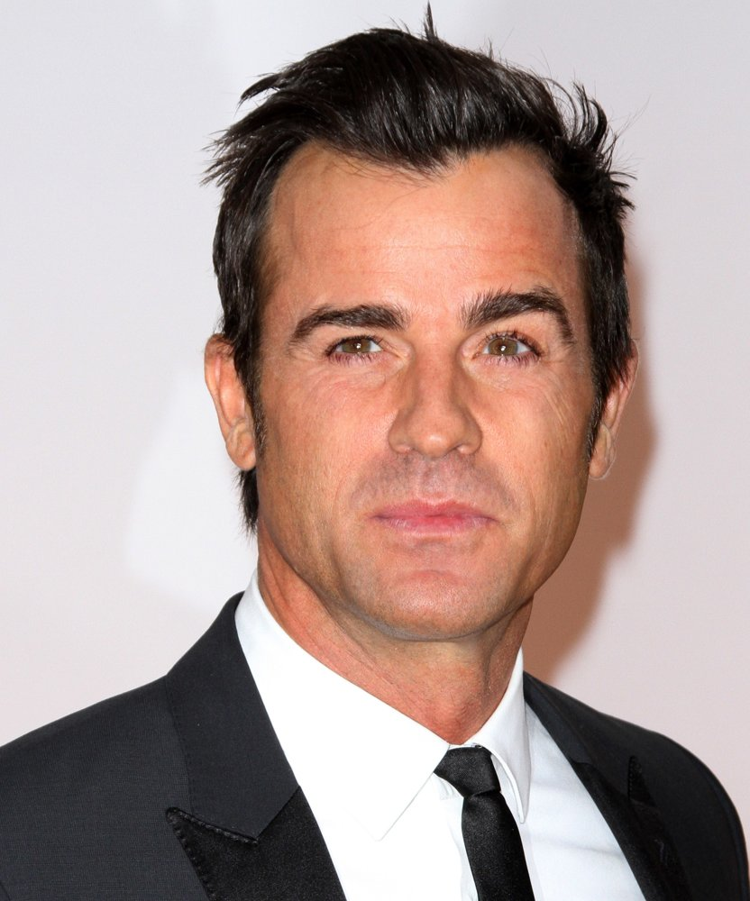 Justin Theroux Net Worth