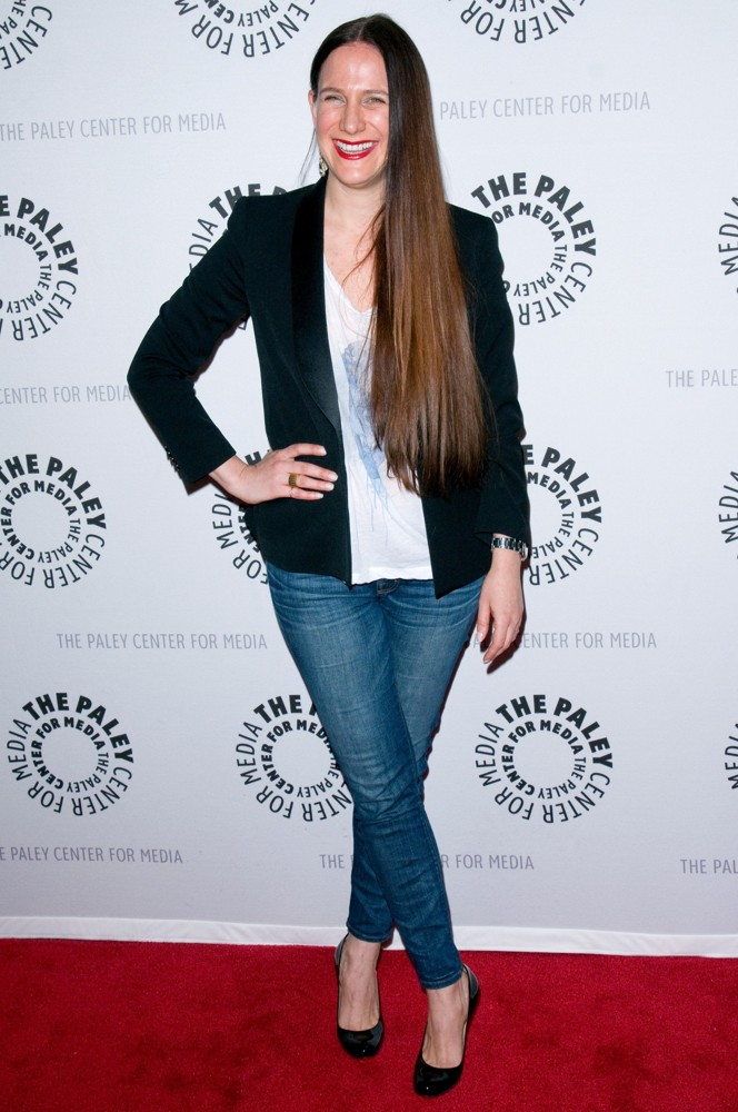 The Paley Center for Media Presents Project Runway All Stars - Arrivals