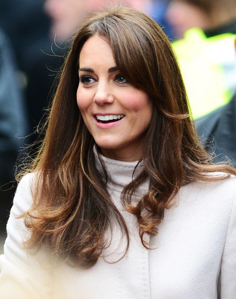Kate Middleton's Baby Could Be In Danger