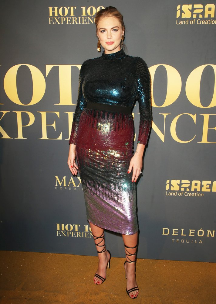Kate Upton<br>The Maxim Hot 100 Experience