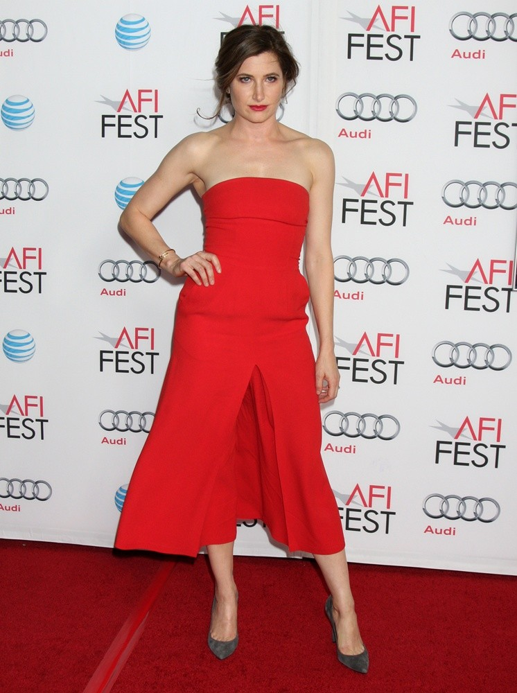 AFI FEST 2013 - The Secret Life of Walter Mitty Premiere