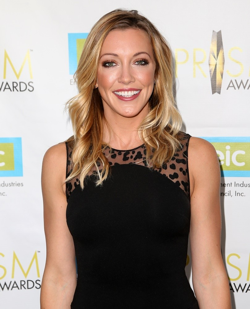 Katie Cassidy<br>The 19th Annual PRISM Awards Ceremony