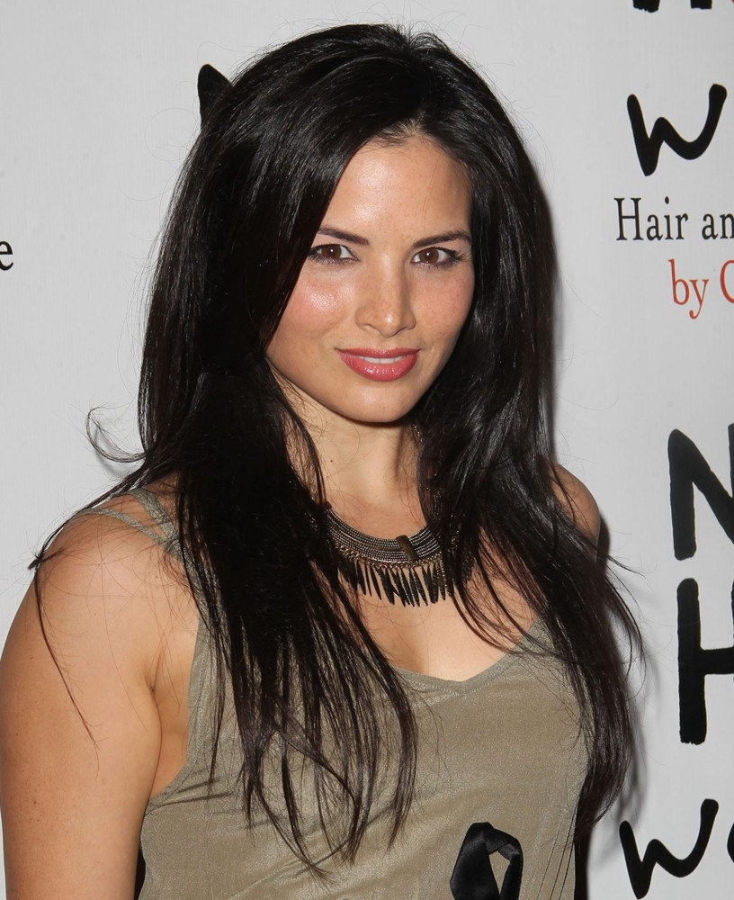 Katrina Law Picture 8 Noh8 Celebrity Studded 4th Anniversary Party