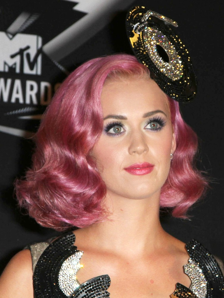 Katy Perry<br>2011 MTV Video Music Awards - Press Room