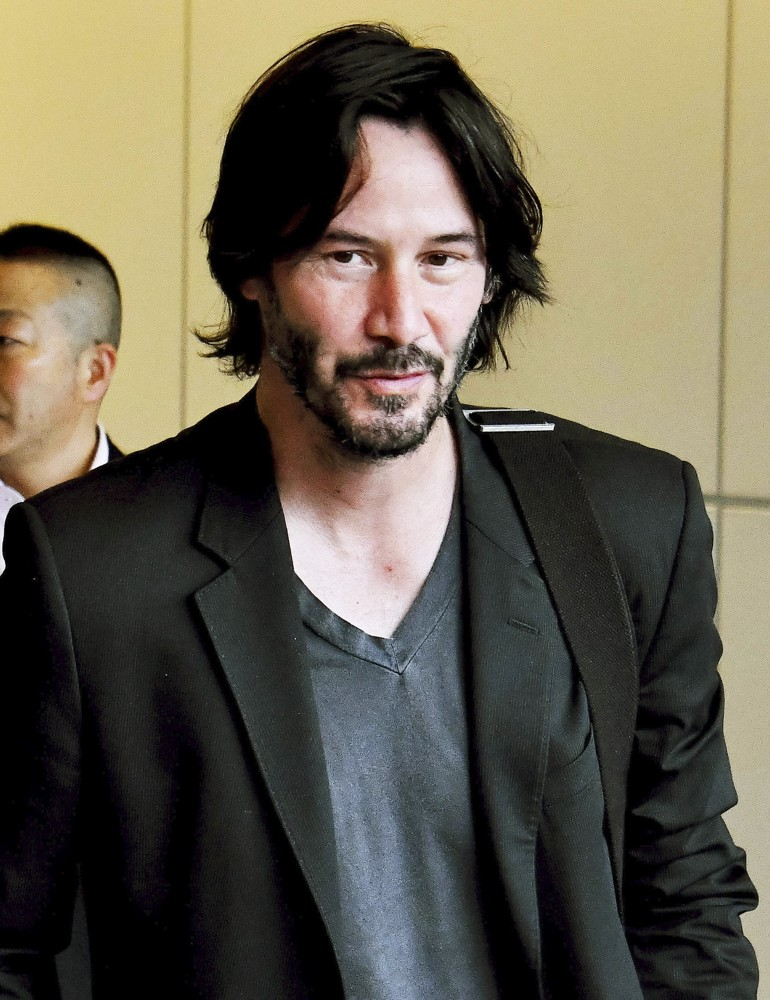 Keanu Reeves Picture 7...