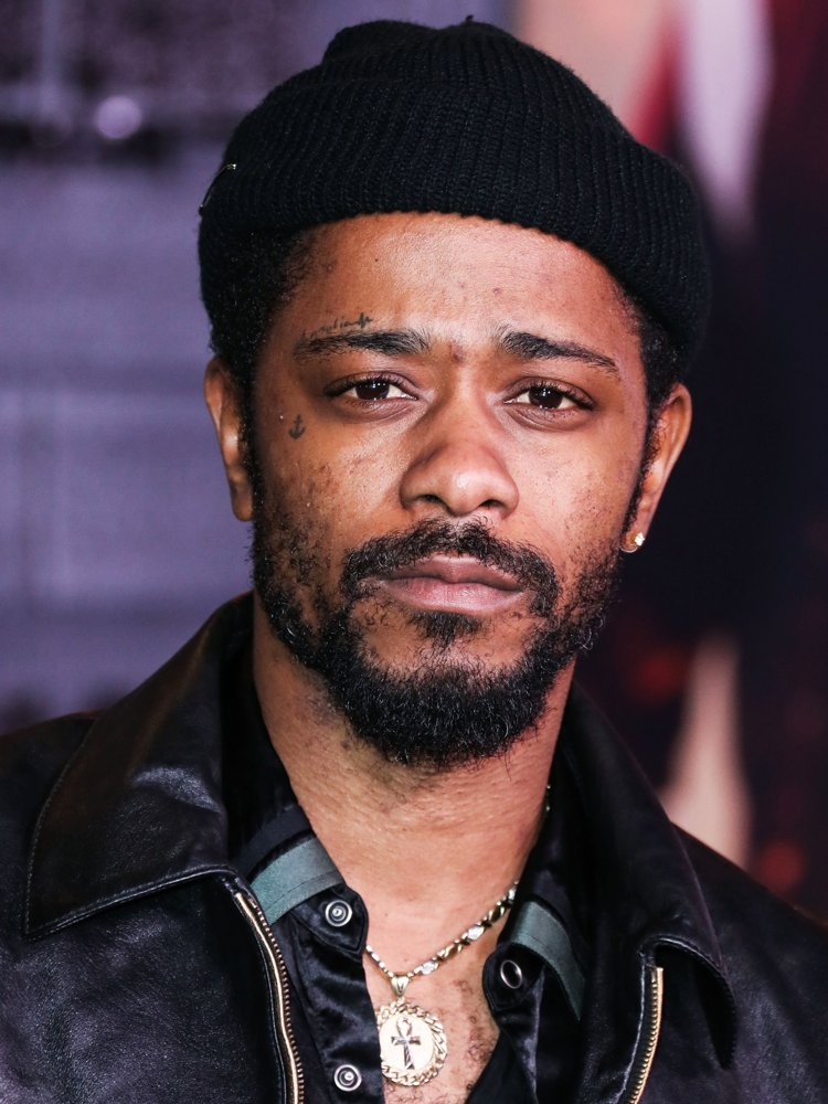 Keith Stanfield<br>Premiere of Columbia Pictures' Bad Boys for Life