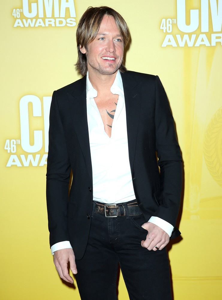 46th Annual CMA Awards