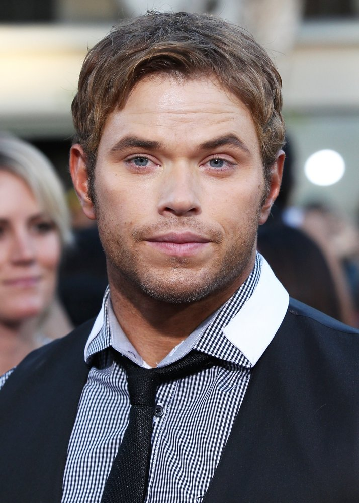 Kellan Lutz<br>Premiere of Columbia Pictures' 22 Jump Street