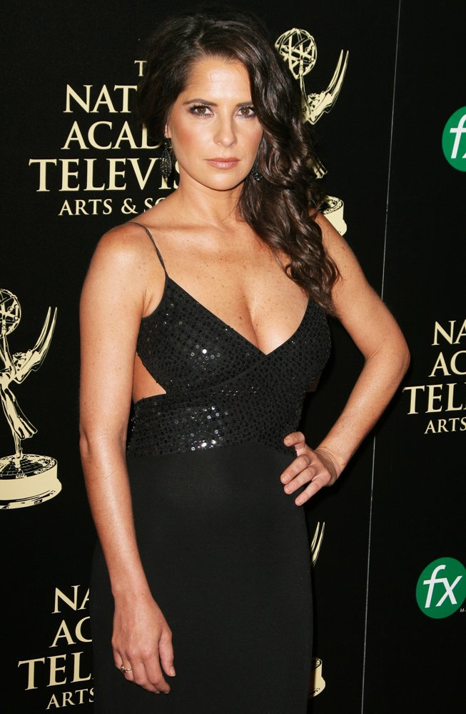 Kelly Monaco<br>The 41st Annual Daytime Emmy Awards - Arrivals