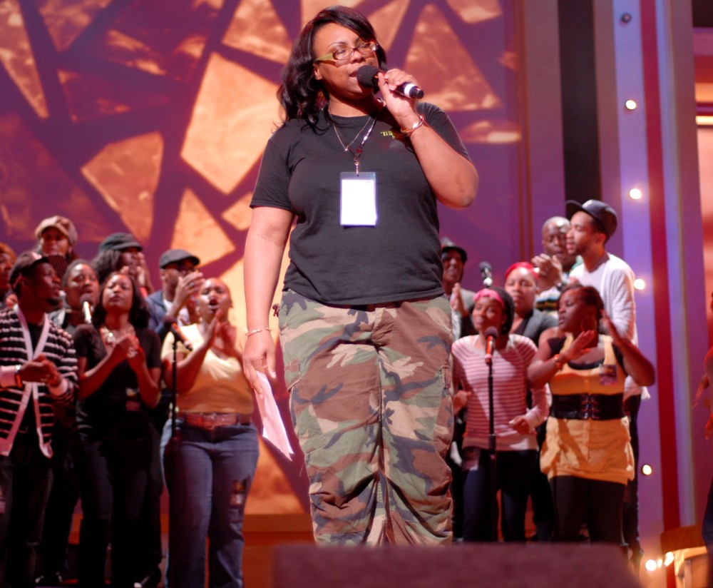 Kelly Price