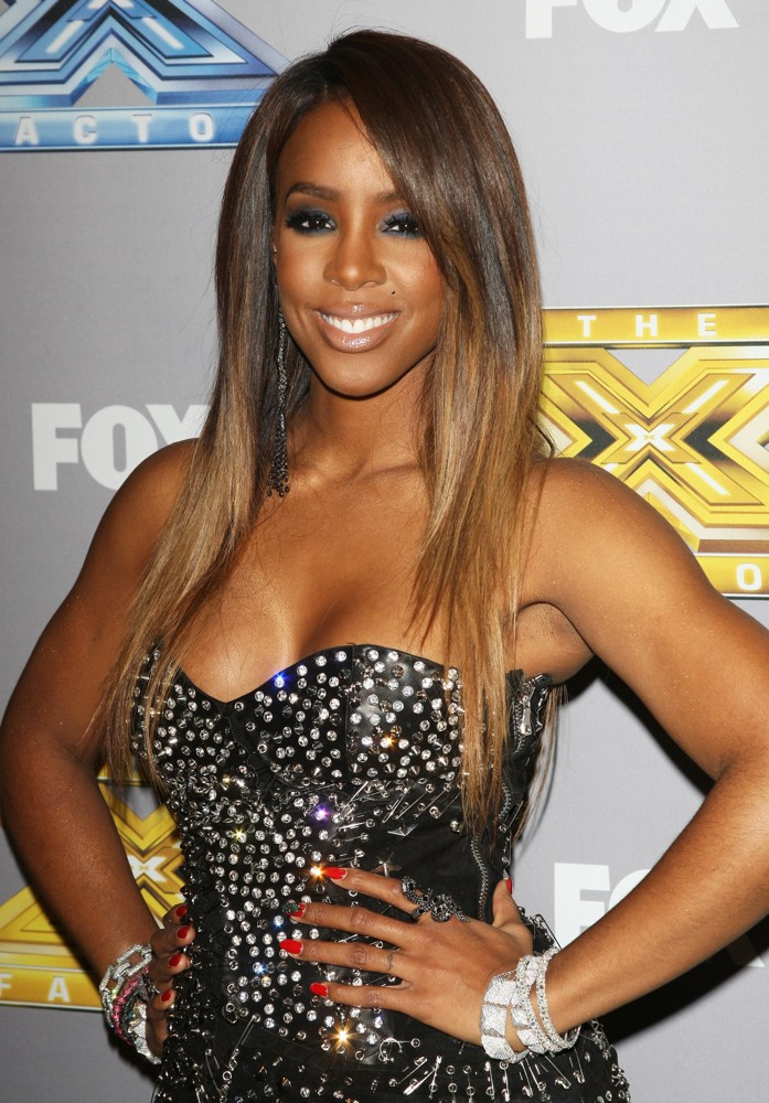 kelly rowland picture 190 the x factor season 3 finale