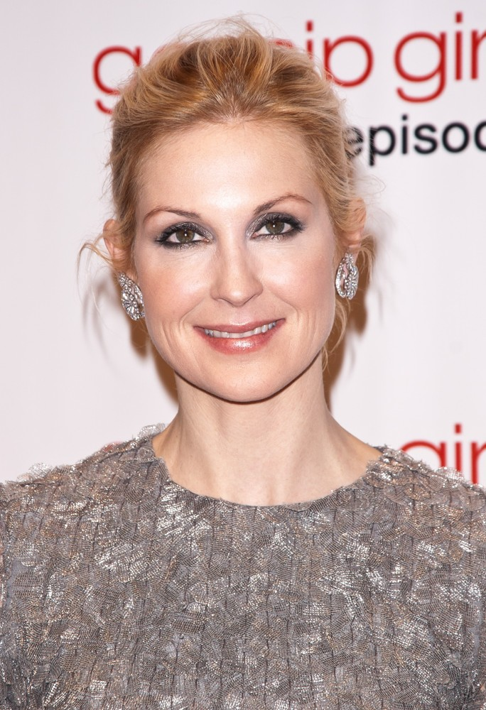 Kelly Rutherford model
