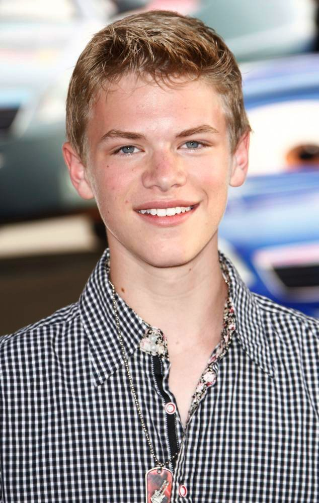 The Los Angeles Premiere of Cars 2 - Arrivals