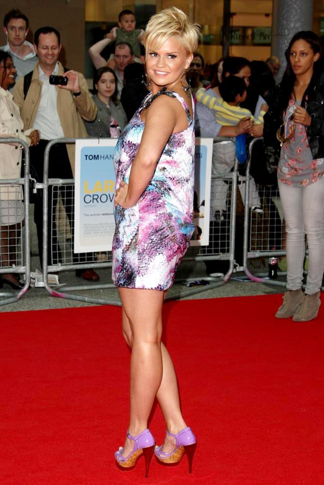 Larry Crowne UK Premiere - Arrivals