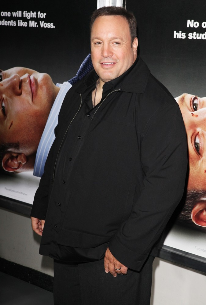 Kevin James Picture 33 - Here Comes the Boom New York Premiere