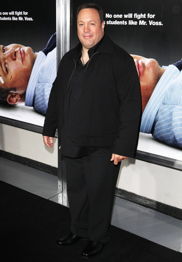 Kevin James Picture 32 - Here Comes the Boom New York Premiere