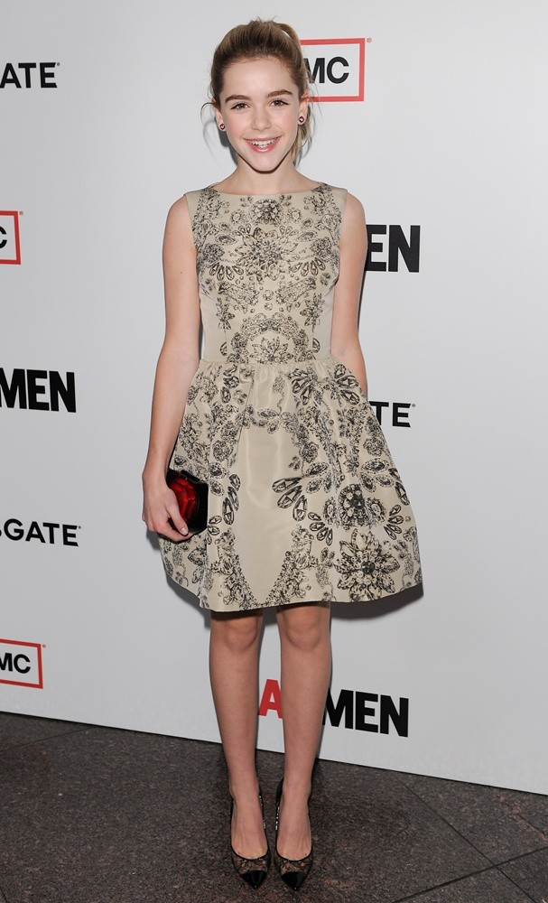 AMC's Mad Men - Season 6 Premiere
