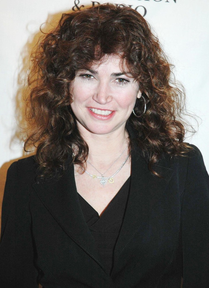 Kim Delaney<br>The 22nd Annual William S. Paley Television Festival - NYPD Blue