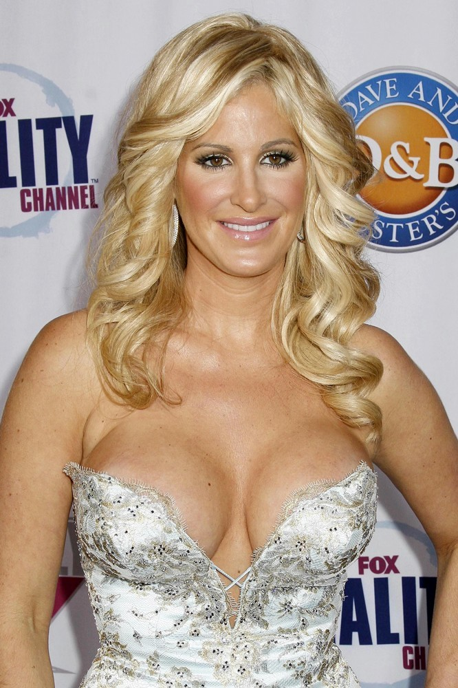 Kim Zolciak's Wedding Gets Its Own Spin-