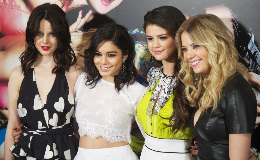 Spring Breakers Photocall