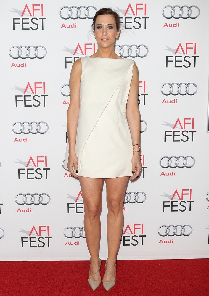 Kristen Wiig<br>AFI FEST 2013 - The Secret Life of Walter Mitty Premiere