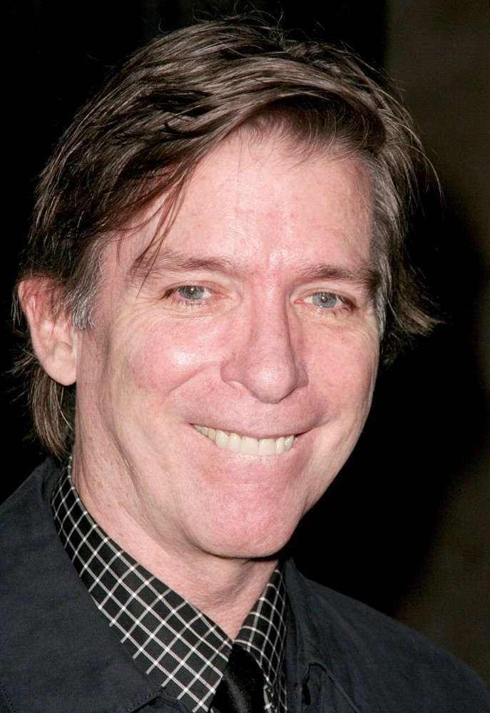Kurt Loder Net Worth