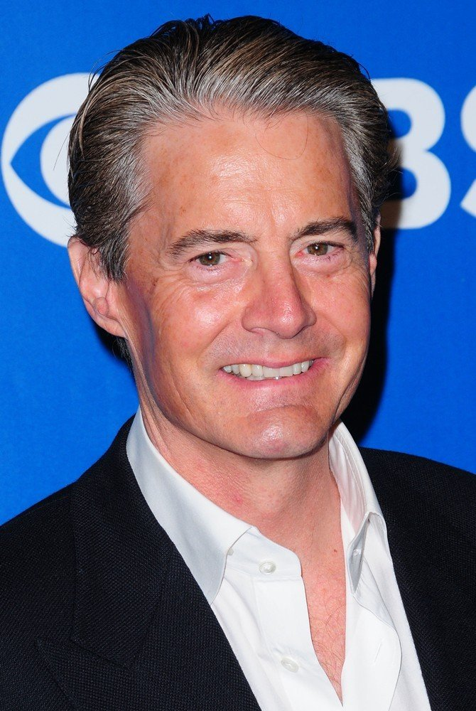 kyle maclachlan height