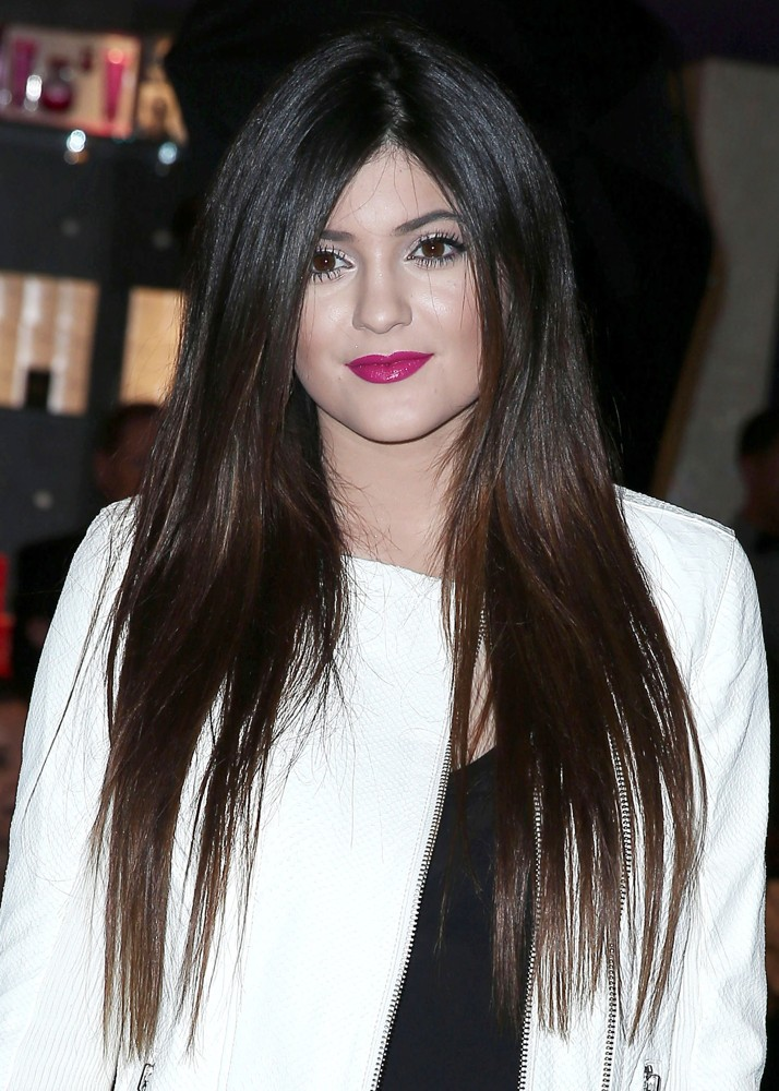 kylie jenner kylie jenner appears at kardashian khaos photo credit    Kylie Jenner
