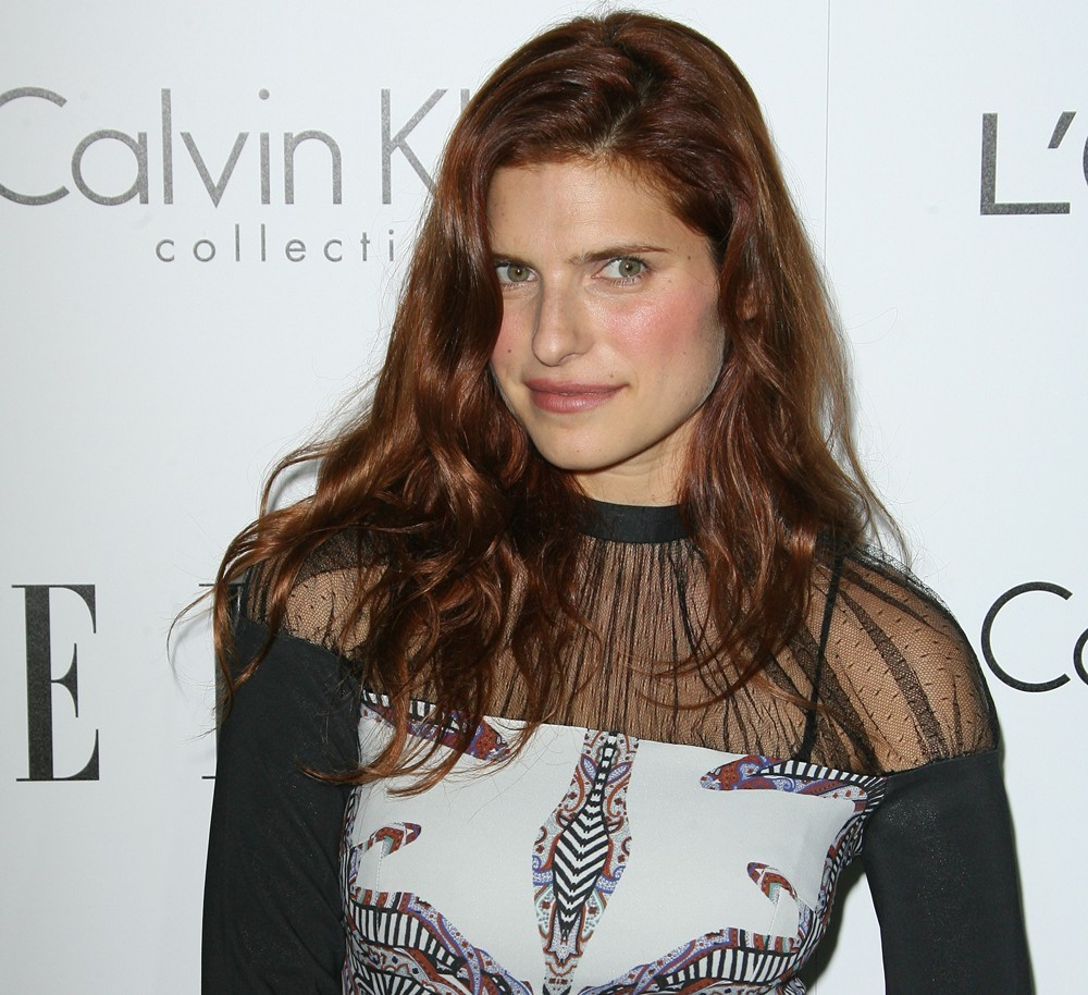 Lake Bell<br>ELLE's 19th Annual Women in Hollywood Celebration - Arrivals