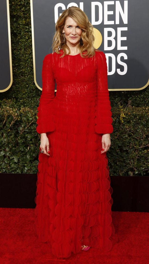 Laura Dern<br>76th Golden Globe Awards - Arrivals