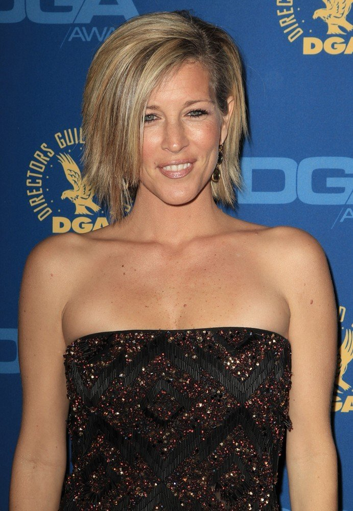 Laura Wright Picture 7 - 65th Annual Directors Guild of America