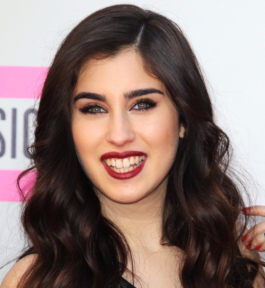 Lauren Jauregui Fifth Harmony Lauren Jauregui  Fifth Harmony