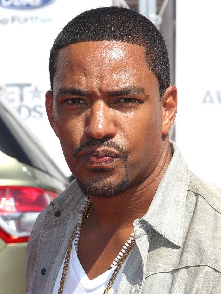Laz Alonso - Beautiful Photos