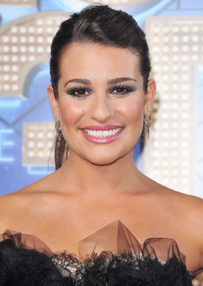 Lea Michele - Photo Colection