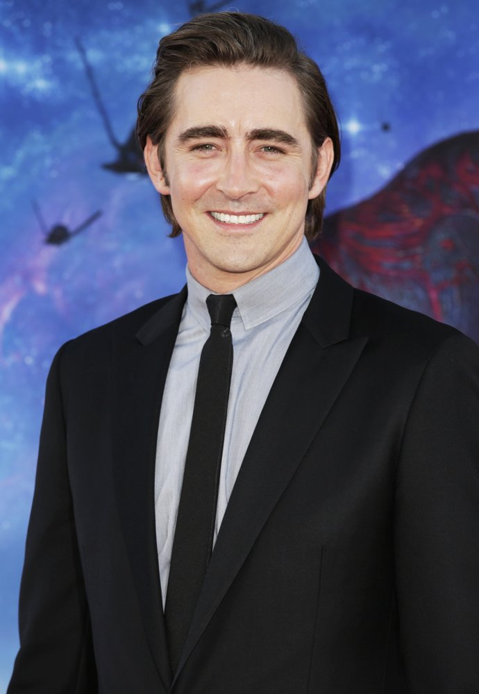 Lee Pace Net Worth