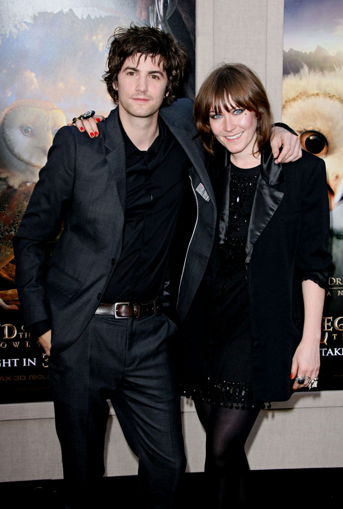 Jim Sturgess<br>Los Angeles Premiere of