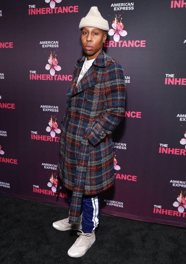 Lena Waithe<br>Opening Day of Matthew Lopez's Broadway Play The Inheritance - Arrivals