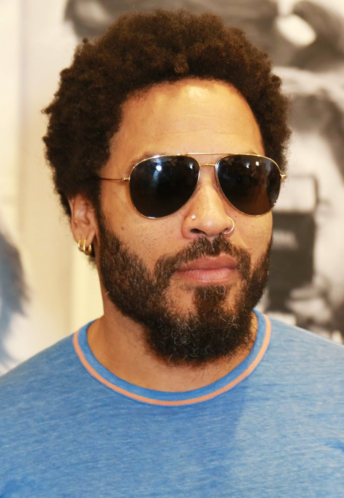 Lenny Kravitz Picture 81 - Lenny Kravitz Attending Photo ...