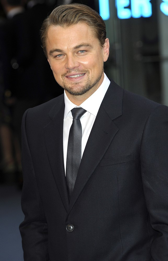 Leonardo DiCaprio - HD Wallpapers