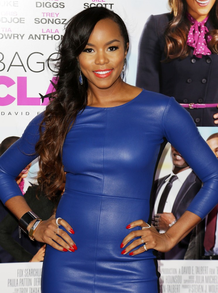 letoya luckett lady love