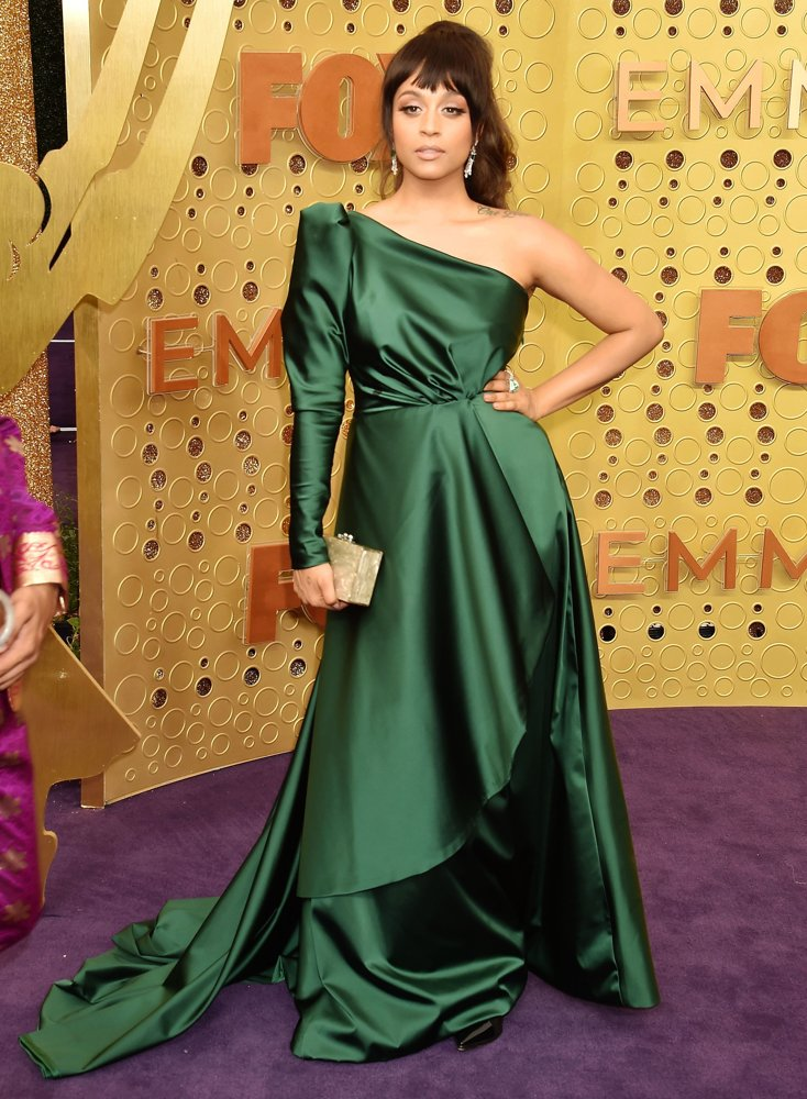 Lilly Singh<br>71st Emmy Awards - Arrivals