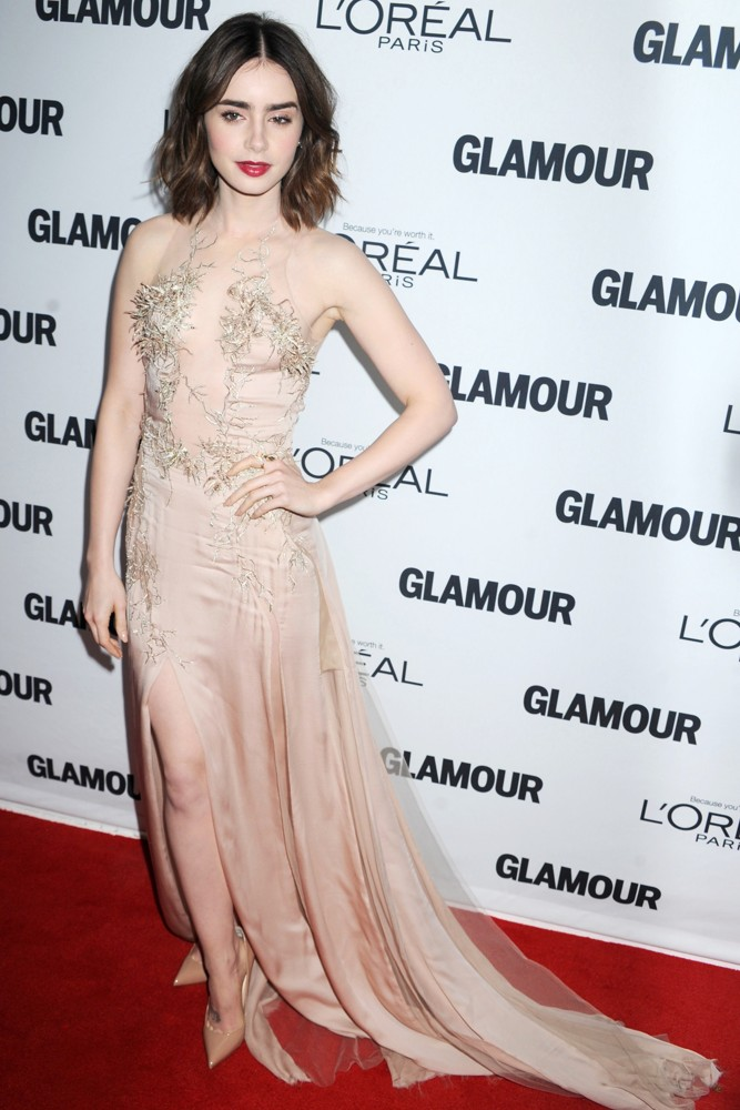 Glamour Magazine's 23rd Annual Women of The Year Gala - Arrivals