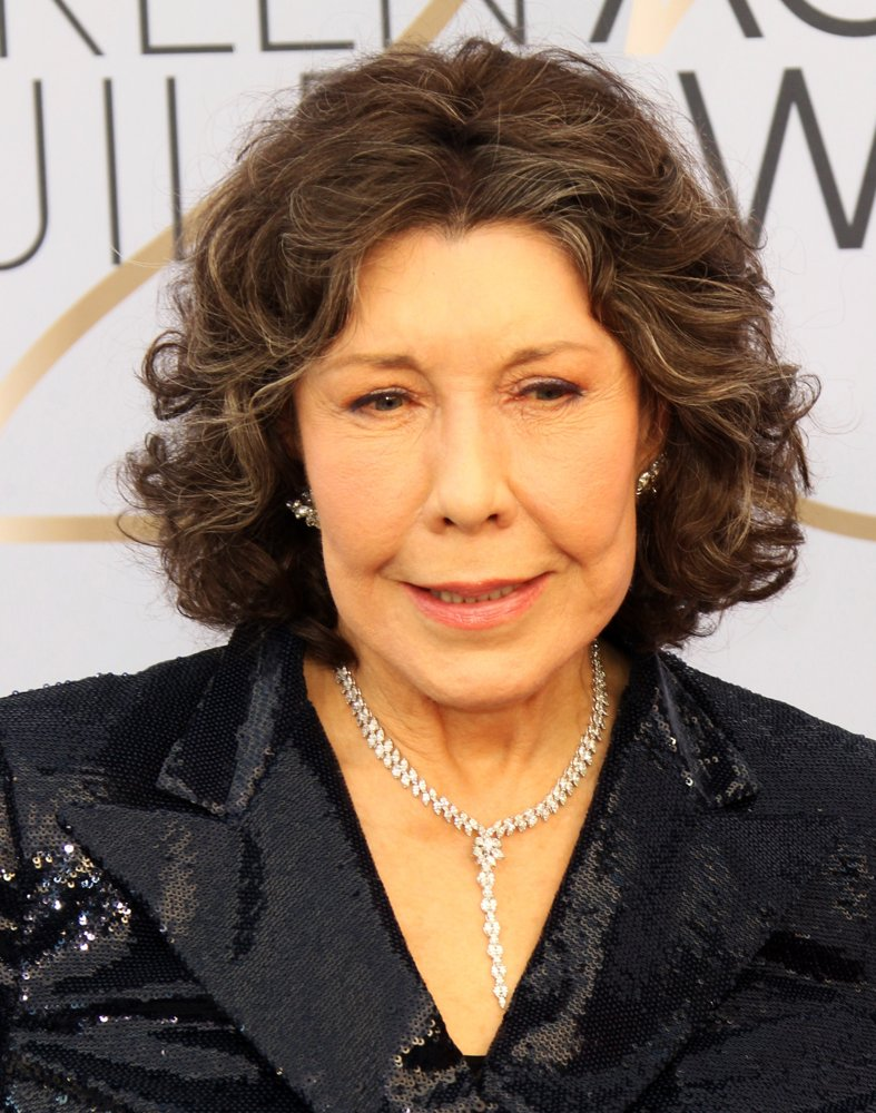 Lily Tomlin<br>25th Annual Screen Actors Guild Awards - Arrivals