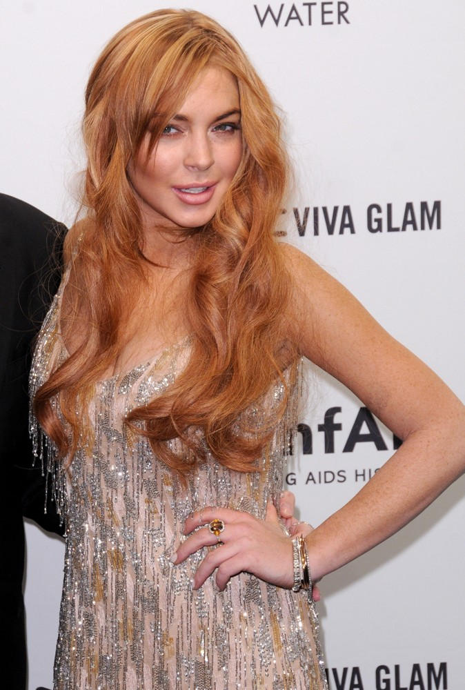 The amfAR Gala 2013