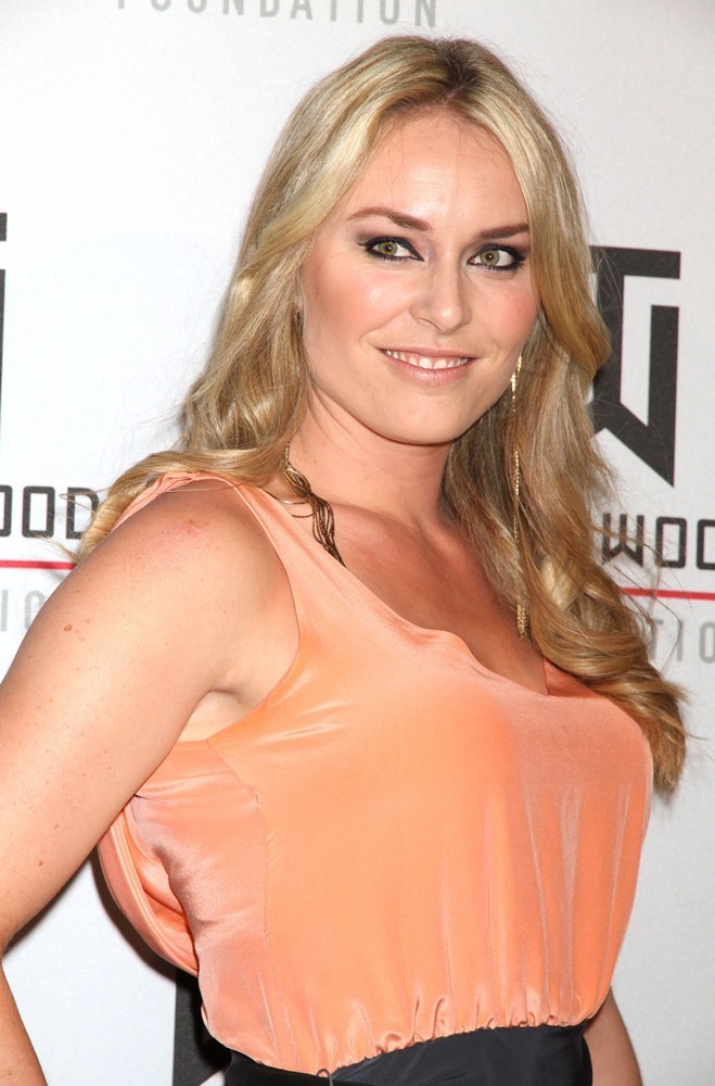 clay matthews and lindsey vonn dating Espn has released several clever little spots featuring such sports luminaries paired up as lindsey vonn and carmelo anthony, clay matthews and kevin love, john wall and bj raji and.