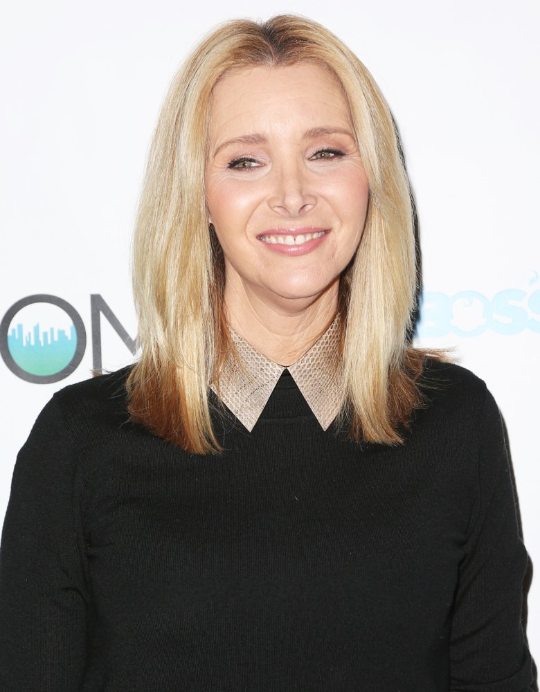 Lisa Kudrow<br>The Moms and Subway Restaurant Host A Mamarazzi Event for The Film Boss Baby