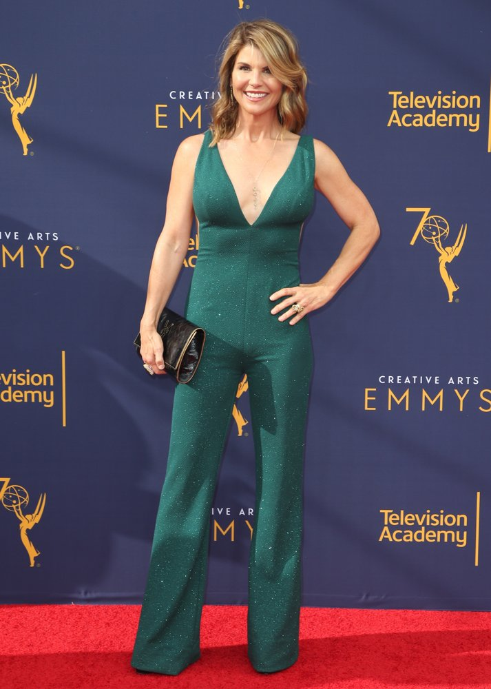 Lori Loughlin<br>2018 Creative Arts Emmy Awards - Day 1 - Arrivals