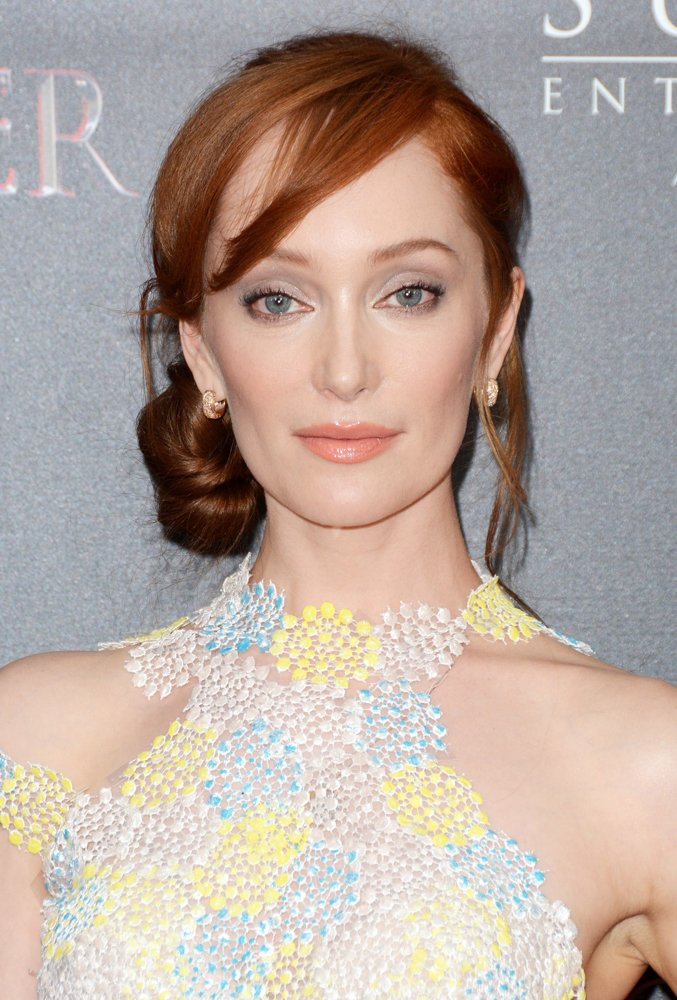 lotte verbeek hot