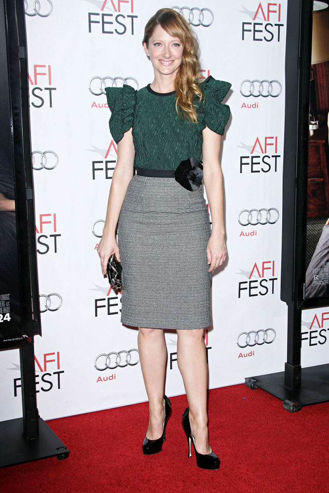 "World Premiere of ""Love and Other Drugs"" at AFI Fest 2010 Opening Night Gala"