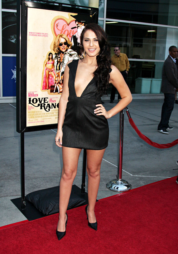 Scout Taylor-Compton<br>The